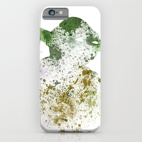 The Master iPhone & iPod Case