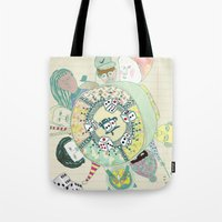 GAMBLING DAY Tote Bag