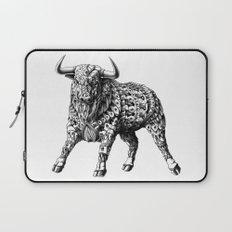 Raging Bull Laptop Sleeve