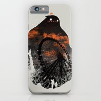 iPhone & iPod Case featuring Enjoy The Ride by Niel Quisaba