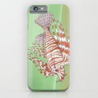 Fish Manchu iPhone 6 Slim Case