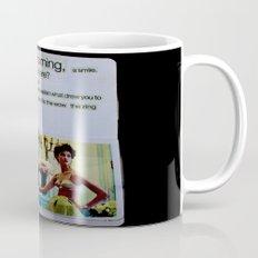 Tuesday Mug