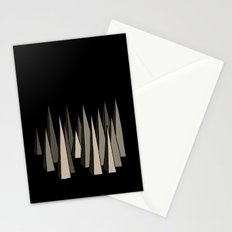 spikes Stationery Cards