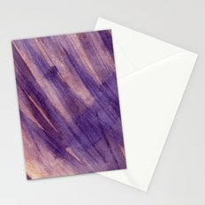 wet layers on wet Stationery Cards