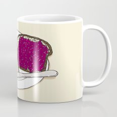 Peanut butter & Jelly Mug