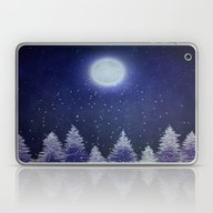 Laptop & iPad Skin featuring Winter Song. by Nancy Woland
