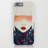 iPhone & iPod Case featuring M#1 by Cannibal Malabar