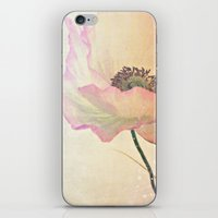 Inspired By The Light --… iPhone & iPod Skin