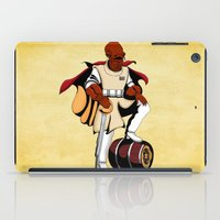 Captain Ackbar iPad Case