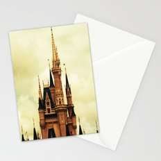 Where Dreams Come True Stationery Cards