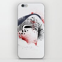 A New Leader iPhone & iPod Skin