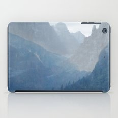 ZION NO.4 iPad Case