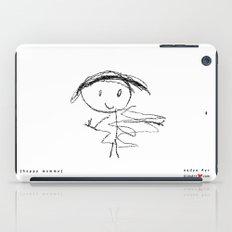 [happy mommy] - nadya 4 yr iPad Case