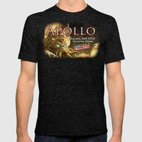 Apollo - NYCC 2013 Exclusive Mens Fitted Tee Tri-Black SMALL