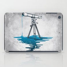 Liquid Universe iPad Case