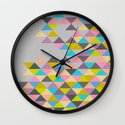Completely Incomplete Wall Clock