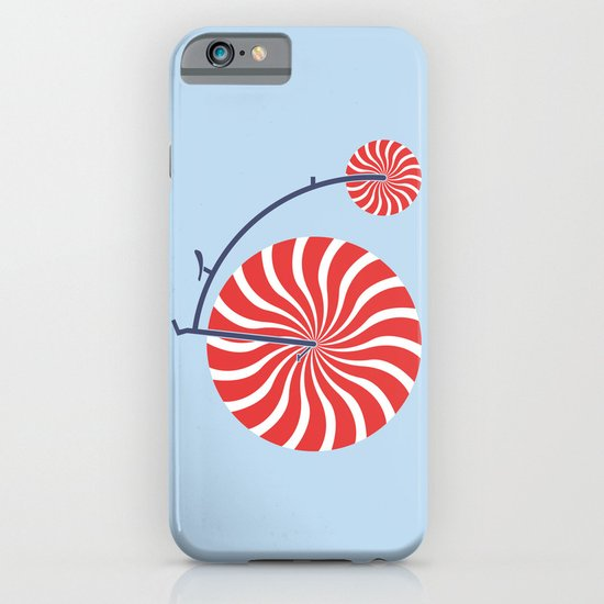 Sweet Ride iPhone & iPod Case