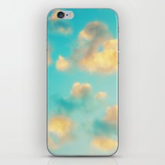 Oh Lovely Day iPhone & iPod Skin