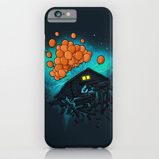 TAKE ME AWAY iPhone & iPod Case