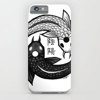 iPhone & iPod Case featuring Balance Design by Margaret Stingley