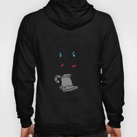 I'm Drunk but not stupid Hoody