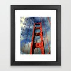 2.0 Framed Art Print