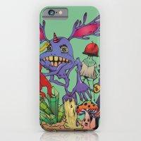 My Typical Dream? iPhone 6 Slim Case
