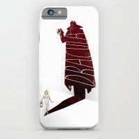 Dracula Movie Poster iPhone 6 Slim Case
