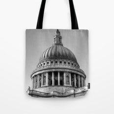 St Pauls, London Tote Bag