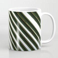 Plam Leaf Mug