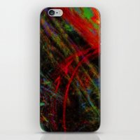 Octave of Being iPhone & iPod Skin