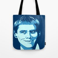 New Jersey? Tote Bag