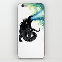 Urban Monster iPhone & iPod Skin