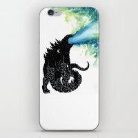 Urban Monster iPhone & iPod Skin