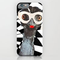 Morning Nessy! iPhone 6 Slim Case