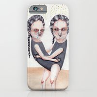 iPhone & iPod Case featuring The Load by Topiz