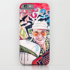 Fear and loathing Slim Case iPhone 6s