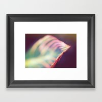 Willow No. 1 Framed Art Print