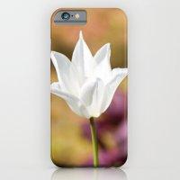 Hope springs eternal iPhone 6 Slim Case