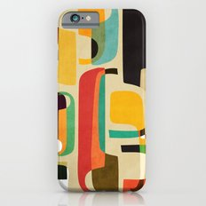Call her now iPhone 6 Slim Case