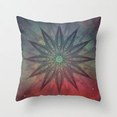 zmyyky lycke Throw Pillow