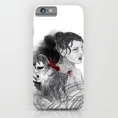 Black Swan II iPhone 6s Slim Case