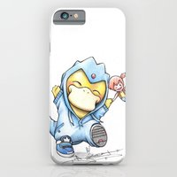 Psy of Relief iPhone 6 Slim Case