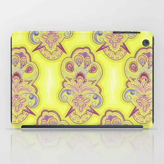 Afternoon Wallpaper iPad Case