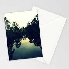 Reflection Swamp Stationery Cards