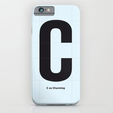some character 003 iPhone 6s Slim Case
