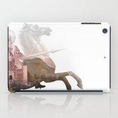 Defend the Castle iPad Case