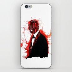 Jimmy S iPhone & iPod Skin