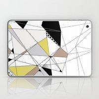 lines 3 Laptop & iPad Skin