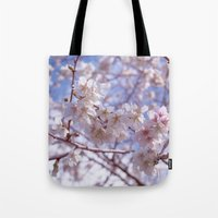 Blossom, Bloomin Blossom.  Tote Bag